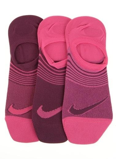 Nike Çorap Renkli